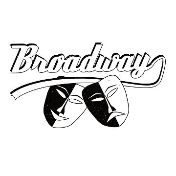Broadway Retro | Vintage by MN-Design-W40