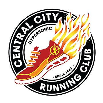 Central City - Running Club Variant by Ottakars
