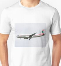 Middle Eastern Airlines Airbus T-Shirt