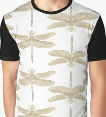 The dragonfly Graphic T-Shirt