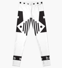 bots will be bots  Leggings