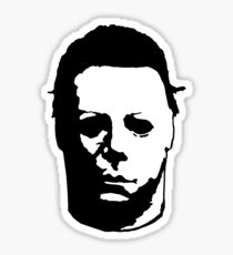 Michael. Sticker