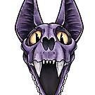 Screaming Undead by Dragonmelde