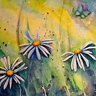 Sunshine  by Christine Cholowsky