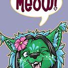 Meow! by Dragonmelde