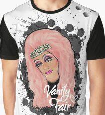 Vanity Fair Graphic T-Shirt