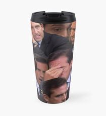 The Office Set Travel Mug