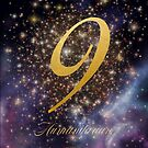 9 Humanitarian | Numerology | Space by Monnolife