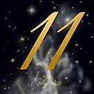 11 Enlighten | Numerology | Space by Monnolife