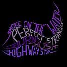 Deep Purple - Songs by riffraffmakes