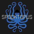 Spcktopus by Hydrogene
