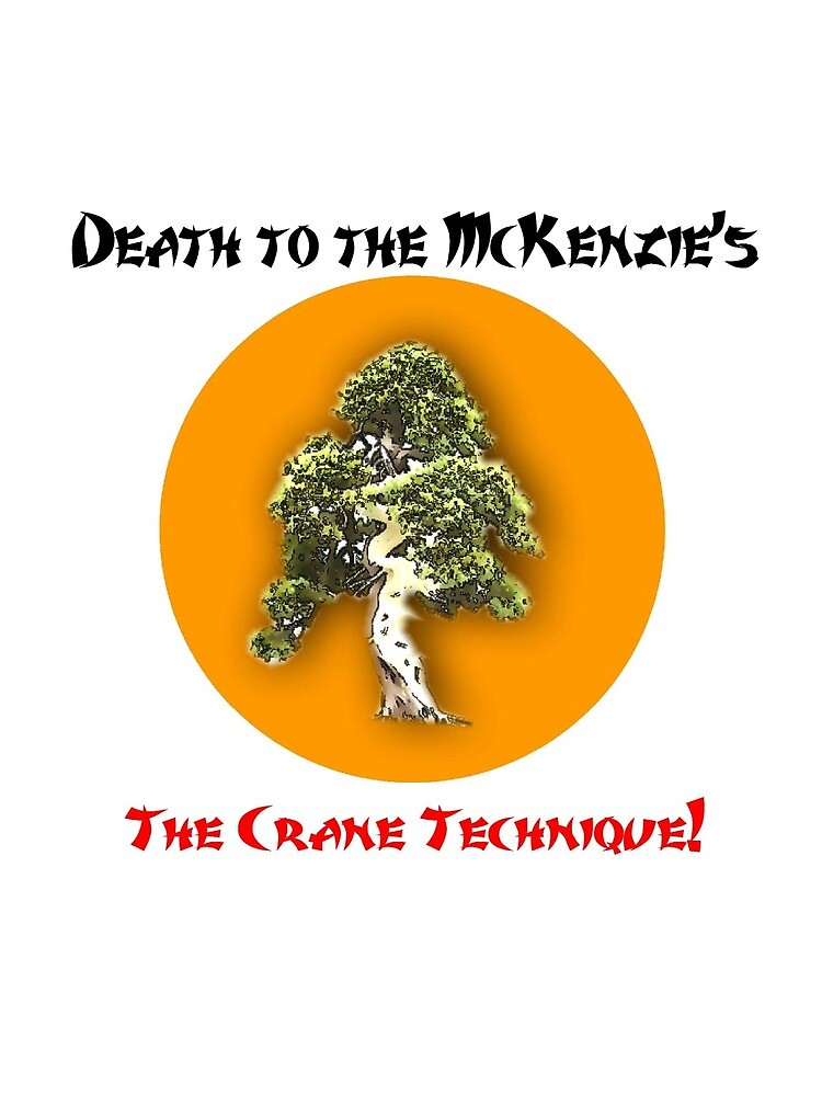 Seltenes Promo-Bonzai-Design von death2themcknzs