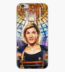 Breaking the glass ceiling iPhone Case