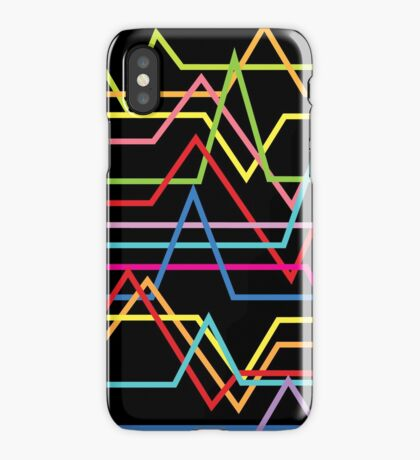 Justice - D.A.N.C.E Links iPhone Case