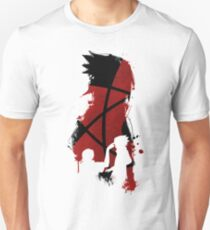 Sasuke and Itachi Unisex T-Shirt