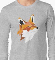 Faux Renard Long Sleeve T-Shirt
