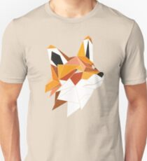 Faux Renard Unisex T-Shirt