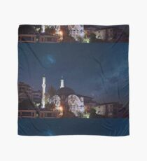 The Night Has a Thousand Eyes !  (View lg. for best effect) Scarf