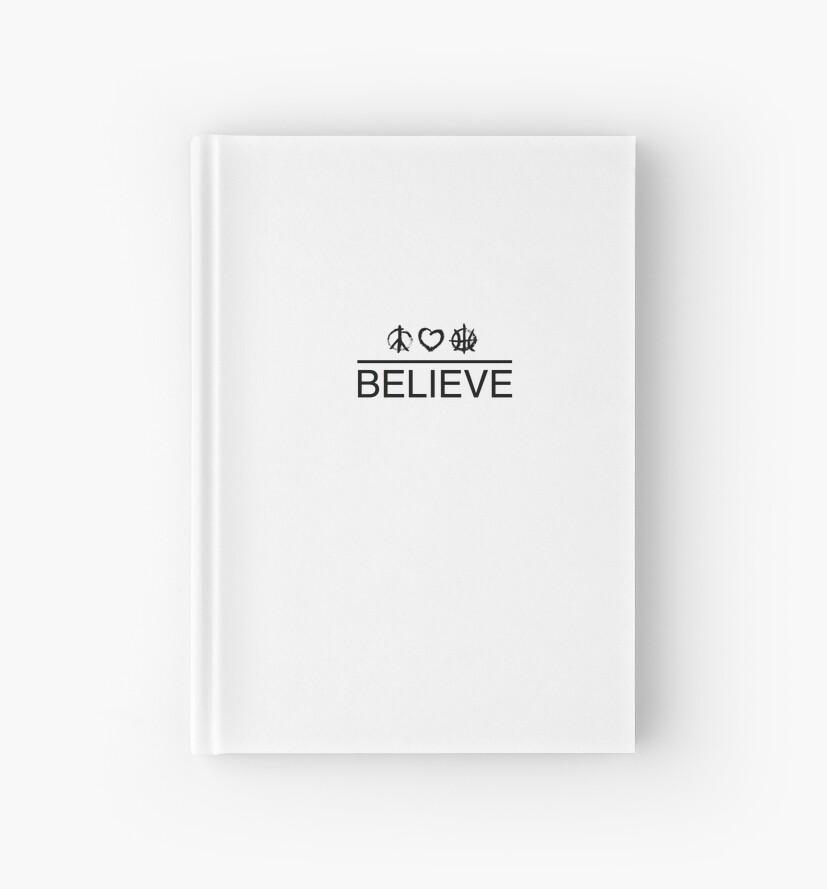 Believe by sonyagelliott