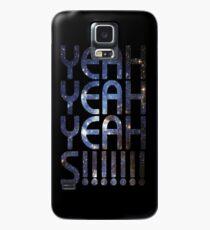 Yeah Yeah Yeahs - Stellar Case/Skin for Samsung Galaxy