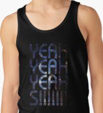 Yeah Yeah Yeahs - Stellar Tank Top