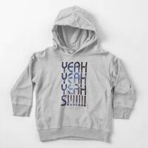 Yeah Yeah Yeahs - Stellar Toddler Pullover Hoodie