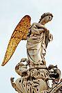 Basilica Angel by Extraordinary Light