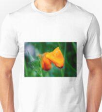 Loving The Color Orange T-Shirt