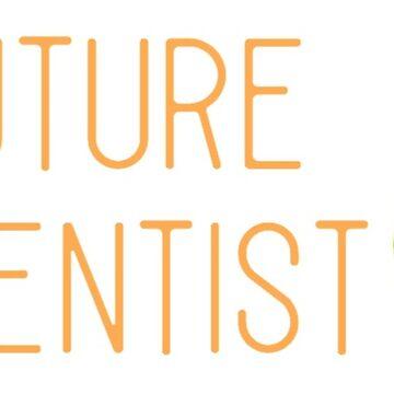 Future Scientist by EarthlyIndigo