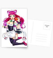 AniMerch_01 Postkarten