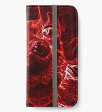 Red Nose iPhone Wallet/Case/Skin