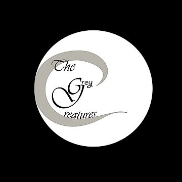 The Gray Creatures Logo by GreyCreatures