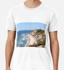 New England Coast  Premium T-Shirt
