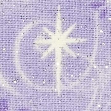 PURPLE STAR by RETREATINC