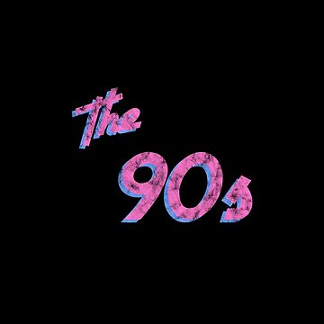the 90s by ArielClark93