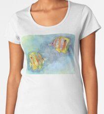Plenty More Fish in the Sea Women's Premium T-Shirt