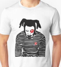 Denzel Curry- Clout Cobain Unisex T-Shirt