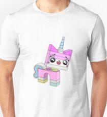 Unikitty Unisex T-Shirt