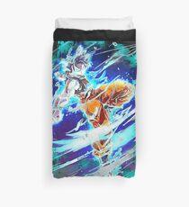 Goku Ultra Instinct Duvet Cover