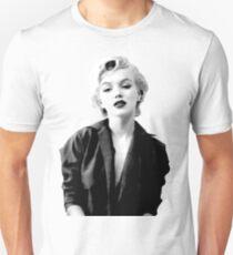 Marilyn Monroe Slim Fit T-Shirt