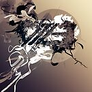 slashTHREE Expressions by bechira