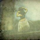 Hula Baby by Rebecca Cozart