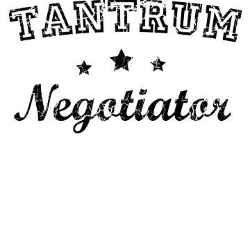 Tantrum Negotiator by keepers