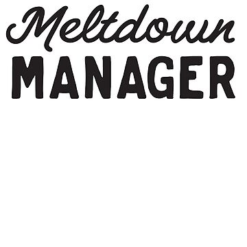 Meltdown Manager by keepers