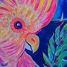 Big Cocky by MarleyArt123