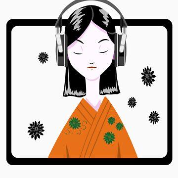 kimono jam by lemwell