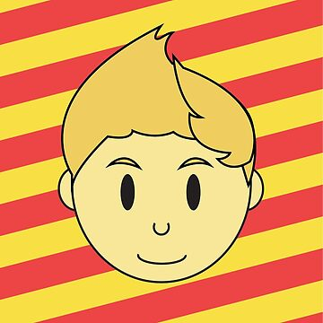 Lucas Earthbound Super Smash Bros by Mrmasterinferno