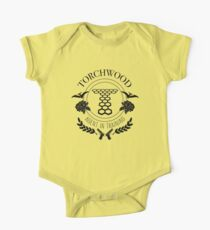 Torchwood - Agent in Training Kids Clothes