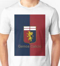 Art Genoa Unisex T-Shirt