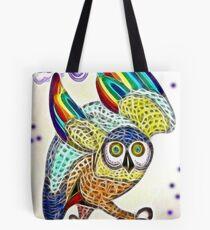 WindOwl Dance Tote Bag